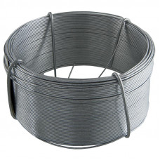 Проволока стальная оцинкованная 0,7 мм, 75м