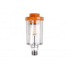 Фильтр воздушный влаго/маслоотделитель 1/4 мини