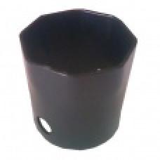 Головка ступичная 100 мм (8-гр)