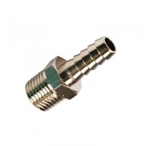 Набор головок для поврежденных болтов и гаек 8 - 21 мм, 12 пр