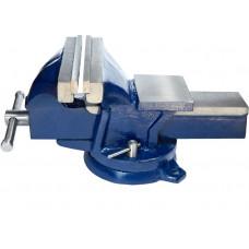 Тиски стальные поворотные 2000мм, вес 15.5кг