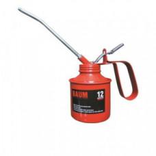 Масленка с фиксированным наконечником, 500 мл//BAUM