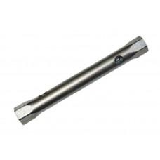 Ключ трубка 10х11 мм//BAUM