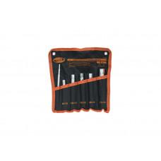 Набор ключей трубчатых 7 пр.8-19мм в сумке