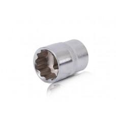 Головка 1/2 12 - гр. 16 мм //AUTOMASTER