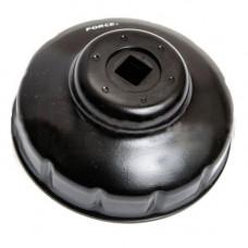 "Съемник масляного фильтра ""чашка"" 86 мм 16 гр"