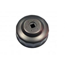 """Съемник масляного фильтра """"чашка"""" 65 мм 14 гр//AUTOMASTER"""