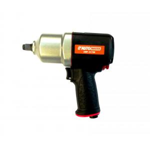 Гайковерт пневматический 1/2 980 Nm, 8500 об/мин композитный