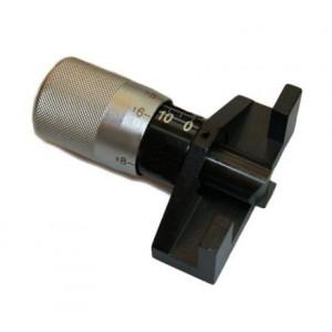 Динамометр для проверки натяжения ремня