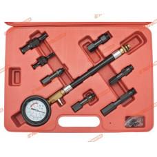 Компрессометр для бензиновых двигателей 9 пр