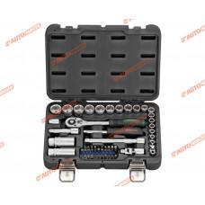 Набор инструментов AUTOMASTER AMH-3050-6