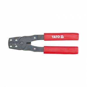 Клещи для опрессовки клемм 0,08-6,0 кв.мм.