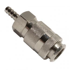 Быстроразъемное соединение елочка 6 мм