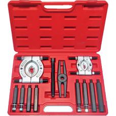 Съемники подшипников сепаратор, 30 - 50 мм,50 - 75 мм 12 пр
