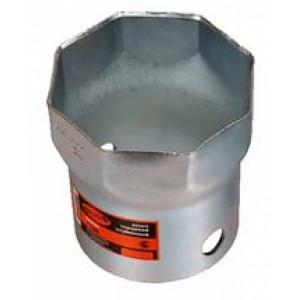 Головка ступичная 95 мм (8-гр)