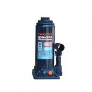 Домкрат бутылочный гидравлический 8т 230-456 мм