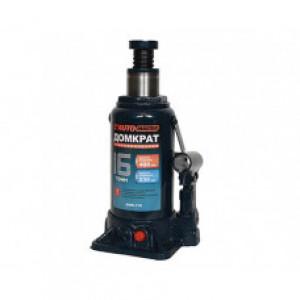 Домкрат бутылочный гидравлический 12-т 235-469мм//AUTOMASTER