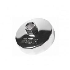 """Съемник масляного фильтра """"чашка"""" 74мм х 14 гр//JTC"""