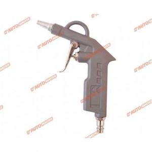 Пистолет для продувки короткий 25 мм//AUTOMASTER