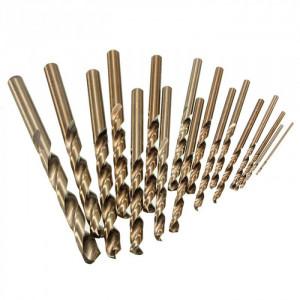 Сверло кобальт 3,5 мм