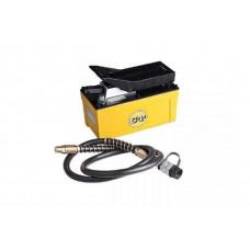 Насос гидравлический с пневмоприводом Car-Tool