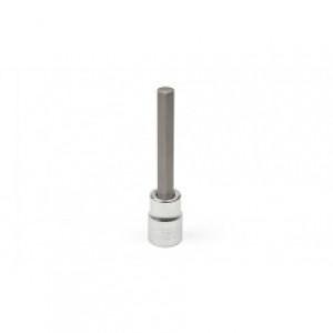 Головка бита 1/2 6 - гр. длинная 10 мм //FORCE