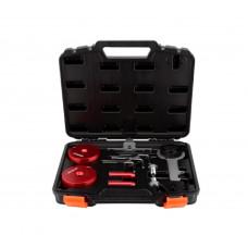 набор фиксаторов для установки фаз ГРМ (Ford 2.0 Ecoblue TDCi)// АвтоДело