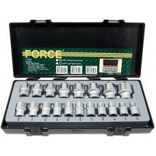 Набор головок FORCE 4194