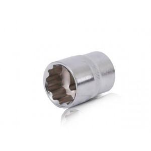 Головка 1/2 12 - гр. 8 мм //AUTOMASTER