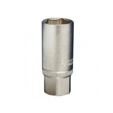 Головка свечная 21 мм 1/2, 6 гр//AUTOMASTER