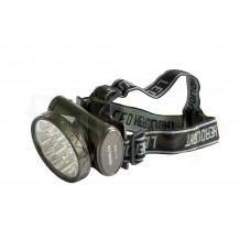 """Ключ баллонный крест 17х19х21х1/2"""" усиленный,  AUTOMASTER"""