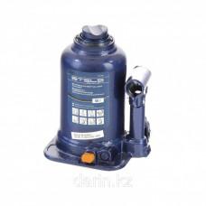 Домкрат гидравлический бутылочный двухштоковый  6 т. Н 170-430 мм