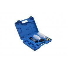 Набор тестирования утечки СО2 в систему ожлаждения//Car-Tool
