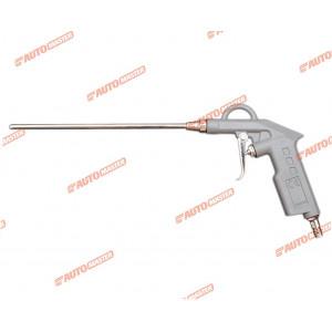 Пистолет продувки длинный 530мм//AUTOMASTER