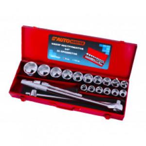 Набор инструментов AUTOMASTER AMH-6021-6