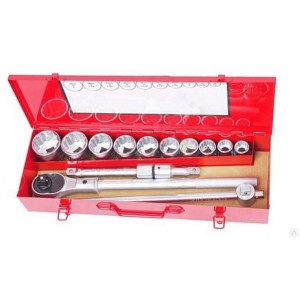 Набор инструментов FORCE 6141