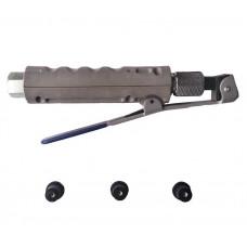 Пистолет для пескоструйного аппарата