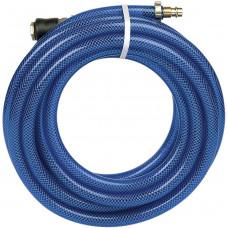 Шланг виниловый 8,0 х14 мм  х 10 м, синий