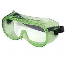 Очки защитные закрытого типа