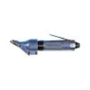 Пневмоножницы прям 2500 цикл/мин(сталь 1,2мм, алюм 1,4мм)//AUTOMASTER