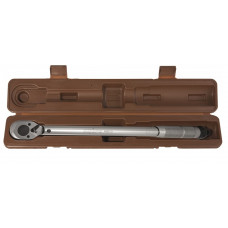 Ключ динамометрический 1/2 42-210 Nm//OMBRA