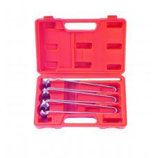 Набор держателей для установки клапанных сухариков 3 пр