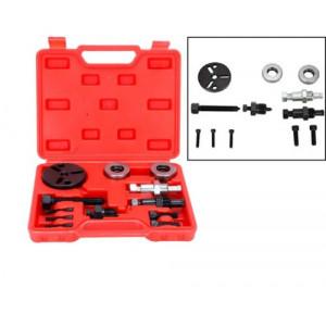 Набор для снятия муфты компрессора кондиционера//FORCE