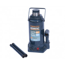 Домкрат гидравлический бутылочный AUTOMASTER AMD-132