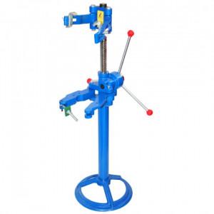 Стяжка пружин механическая стационарная