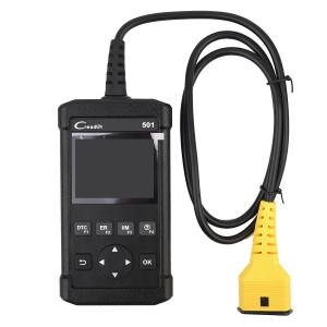 Автосканер Launch Creder CR-501