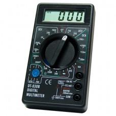 Мультиметр цифровой DT - 832 В